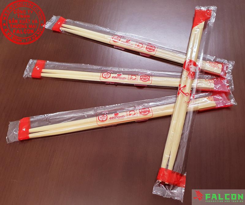 Công ty sản xuất và cung cấp đũa tre dùng 1 lần sạch và an toàn